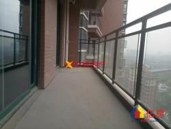 创业街葛洲坝世纪花园 3室1厅2卫  140.5㎡  毛坯房