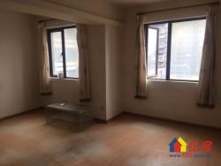 江汉路地铁口  宝丽金国际广场 1室1厅 可改两房 老证