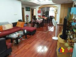 江岸区 香港路片 公务员小区 3室2厅2卫  146㎡   临湖