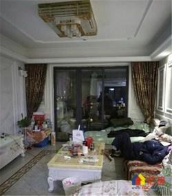 汉阳区 钟家村片 广电兰亭都荟 4室2厅2卫  171㎡