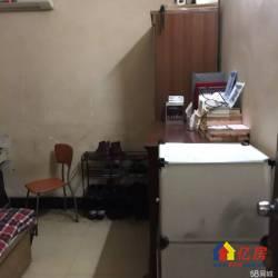 单价低祥和公寓 同济医院对面 内环交通方便 一室一厅