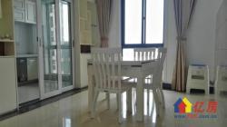 珞狮南路明泽丽湾精装修大四房诚售,三面全湖景,两证五年