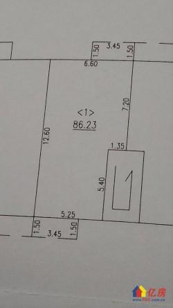 硚口区 汉西 天顺园小区 2室2厅2卫 98㎡