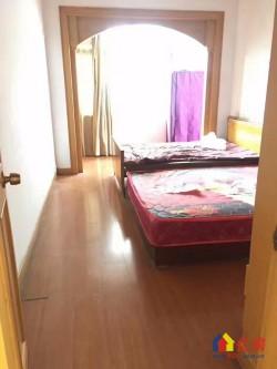 长江日报宿舍 2室2厅1卫  77.51㎡   3号地铁旁