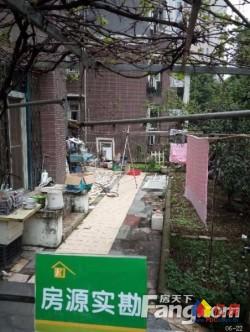 地铁7号线站口买虹顶家园房子送南湖二小学位+60平米菜园