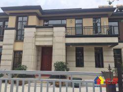 豪宅抛售  460平大独栋  地上两层  地下一层  豪华中式装修  送全屋红木家具