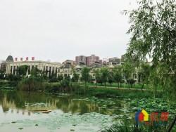 武汉经开 沌口片 绿地美湖 4室2厅4卫 156㎡