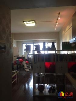 武昌区 积玉桥片 积玉桥万达广场二期SOHO(9栋11楼6室)46.99平 1室1厅1卫 46.99㎡