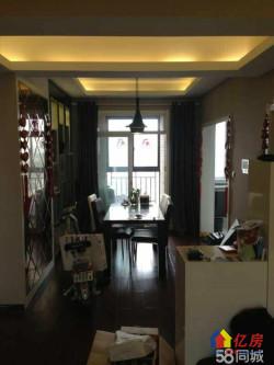 东西湖区 金银湖片 卧龙丽景湾 2室2厅1卫  89㎡地铁小高层