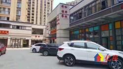 汉阳满庭春一线临街商铺   带租约    有轨电车旁  黄金地段
