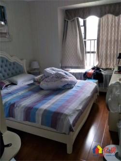 东湖高新,平安光谷春天,装修好了的两房,公摊低,实用