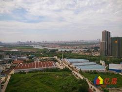 地/铁/口 公园前 福星惠誉红桥城 正规通透三房 有钥匙