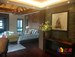 李嘉诚设计师设计 中国院子一线临湖独栋500平2388万占地1335