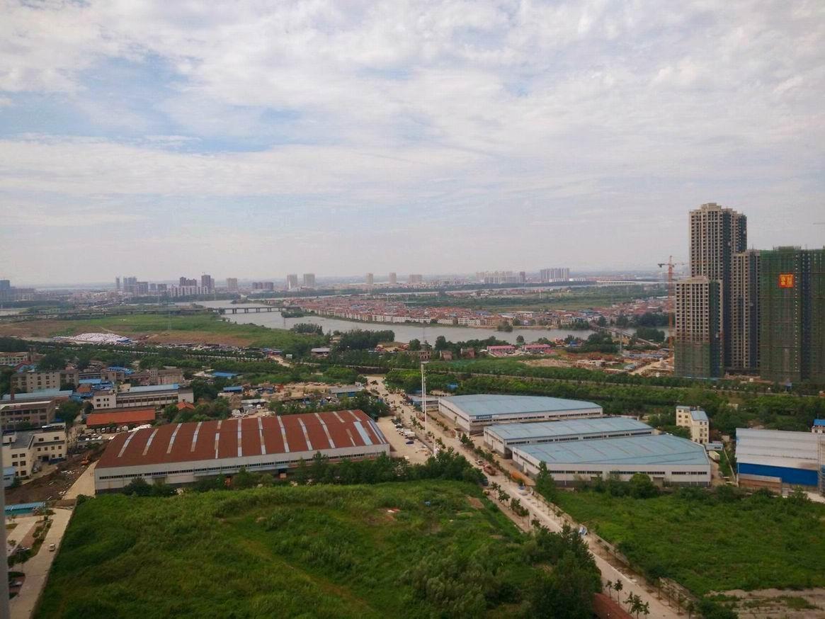 红桥城专盘!地/铁/口 公园前 福星惠誉红桥城 正规通透三房 有钥匙