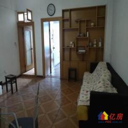 三眼桥路劳动局宿舍,3楼大一室一厅户型,房大厅大,另扩5平米