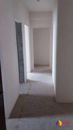 汉南区 汉南周边 汉武国际城 3室2厅2卫  126㎡