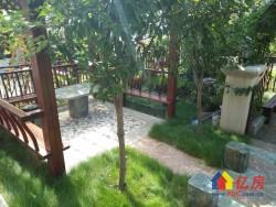 世茂龙湾  70年产权稀有小别墅 送面积  送花园 非常实在的好别墅
