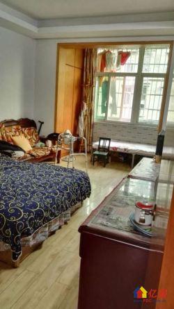 105街坊 1室1厅 43平米+6 直套 四楼