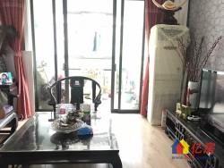 房东急售 广电江湾 南北朝向 中装2房 两证无税 中间楼层