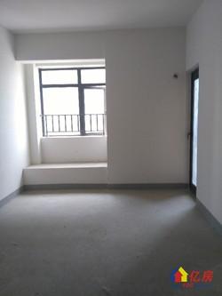 汉口城市广场电梯中层76平135万无后期 毛坯房