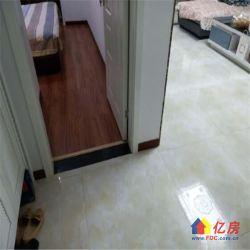 五里墩 五里汉城 电梯老证 中层 中装 2室2厅1卫