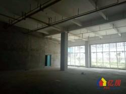 金银潭地铁站四层独栋无过户费可以贷款