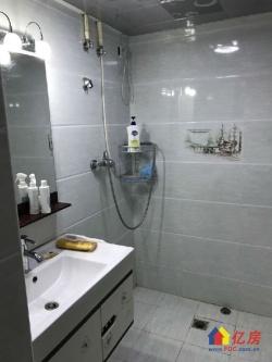福星惠誉水岸国际单身公寓稳定出售,时尚简约2居室