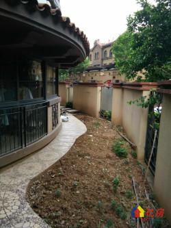 东西湖区 金银湖新城 万科高尔夫城市花园五期 3室2厅1卫  89㎡稀缺一楼带花园