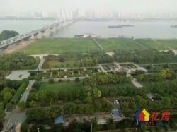 武汉天地3期一线临江的唯一复式楼在售,机会难得哦!!