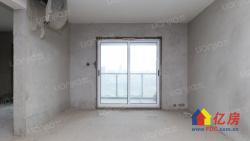 葛洲坝国际广场 纯毛坯两房 两证满了三年 中间楼层