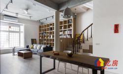 建设十一路49中旁,精装loft公寓,可看江景可陪读,包 租省心省力