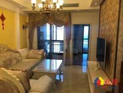 中国健康谷 3室2厅2卫 复式楼 ,豪华精装即可拎包入住