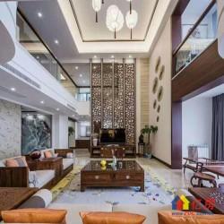 武昌滨江商务区 绿地国际金融城  512㎡  大复式楼  大复式楼  大复式楼