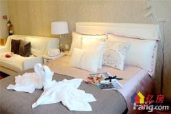 徐东 团结大道 保利城LOFT 买一层得两层 43平精致公寓