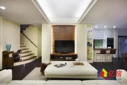 一手新房免佣,武汉CBD商务区旁边5.1米挑高复式精致公寓
