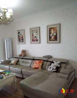 碧桂园生态城 3室2厅2卫 136平米  全新豪华装修