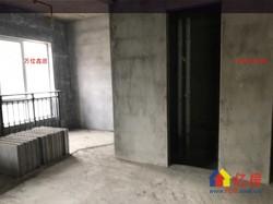 融园国际 2室2厅1卫 (民用水电)(毛胚房)资金急转