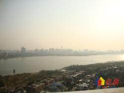 水岸星城大平层245平620万,精装带大阳台,急售
