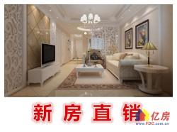 (一线临江)5号线和平公园+小户型2房复式公寓+不限购准现房
