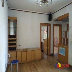 蔡家田B区,4楼的二室一厅,明厨明卫,主卧带阳台,中等装修