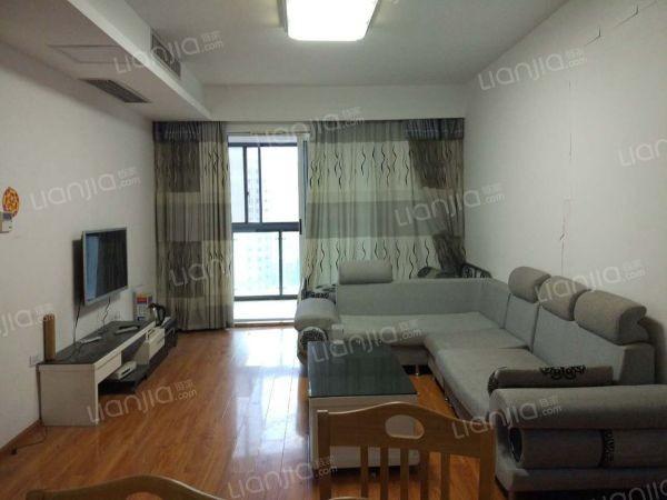 范湖地铁口+ 葛洲坝国际广场 +2室2厅1卫  98.63㎡+两证两年中间楼层+全南朝向无遮挡
