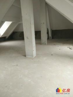 东西湖区 金银湖 金珠港湾二期(毛坯  买一层送一层) 5室2厅2卫  114㎡