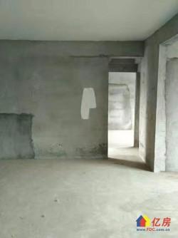 硚口区 华生汉口城市广场 2室1厅1卫  78㎡