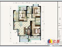 同济周边 中御公馆 新小区 电梯高层 豪装三房两厅两卫