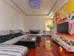 后湖嘉锦苑 精装三房户型方正  3室2厅 178万