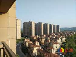 碧桂园生态城  开发商精装修 三房两卫