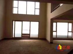 金都汉宫 6室3厅4卫  1000㎡超大复式 一线江景 南北通透 带游泳池 随时