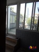 康盛大厦(25街)2室2厅2/12,87㎡中装158万,武汉青山区建二和平大道1238号25街坊二手房2室 - 亿房网