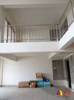 金都汉宫 6室3厅4卫 超大复式 一线江景 南北通透 带游泳池 随时