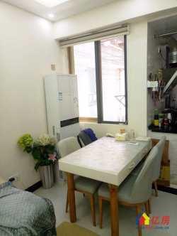 江岸区 永清 江景大厦 2室1厅1卫  精致小户型 紧凑两房 装修清新实用 欢迎来看房
